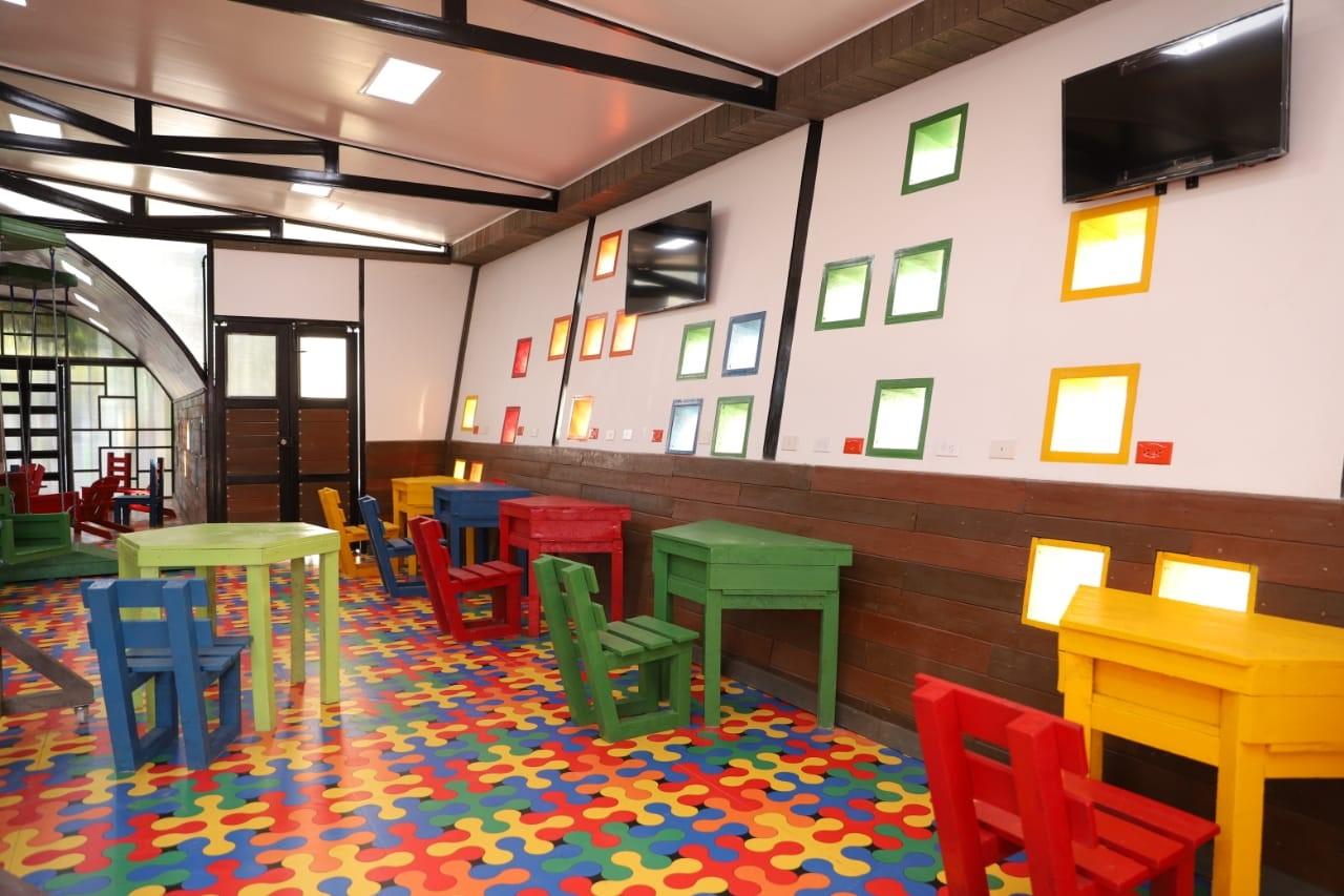 Cartagena tiene la primera aula de Innovación Ambiental