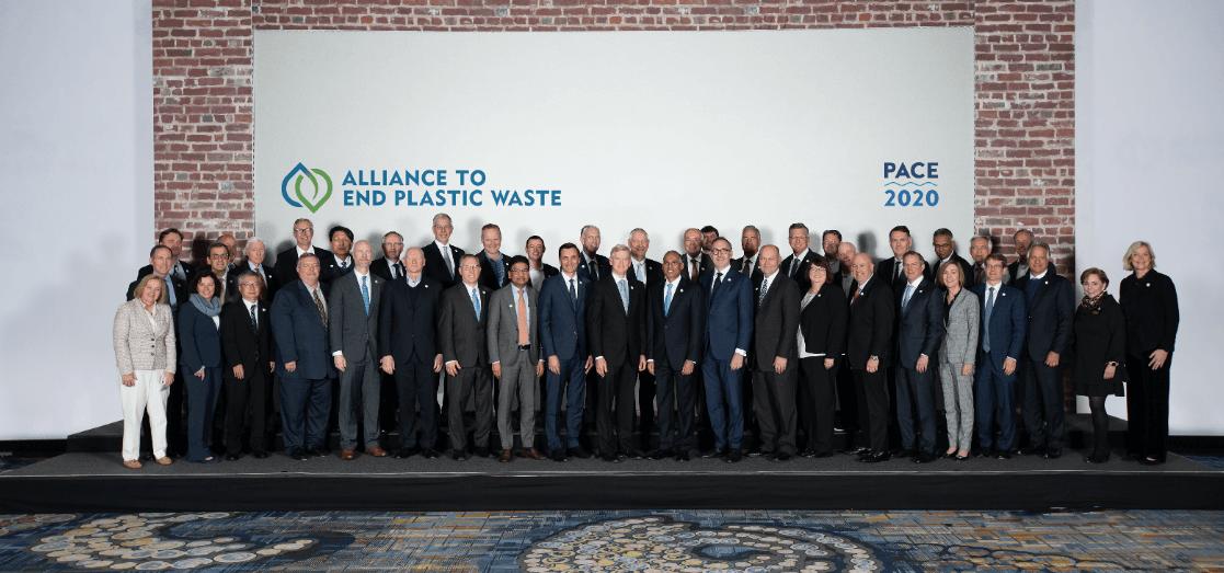 Industria colombiana se une a la más grande alianza mundial por el fin de los residuos plásticos en los océanos
